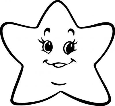 Estrelas para pintar