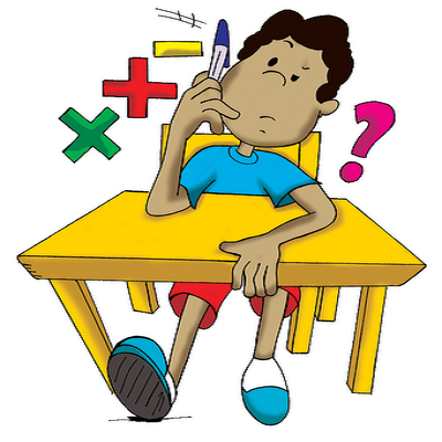 Problemas matemáticos para crianças 1º ciclo