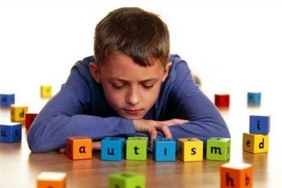 Atividades Pedagógicas para crianças com Autismo
