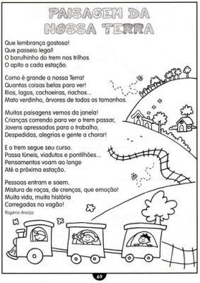 Atividades escolares para o Dia Mundial da Terra
