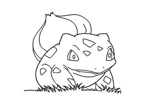 Dibujos De Pokemon Go Para Colorear: Desenhos Do Pokemon Para Imprimir E Colorir