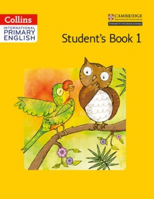 Student's Book 1