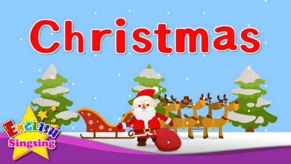 19 atividades de Natal, em Inglês, para o 1º ciclo