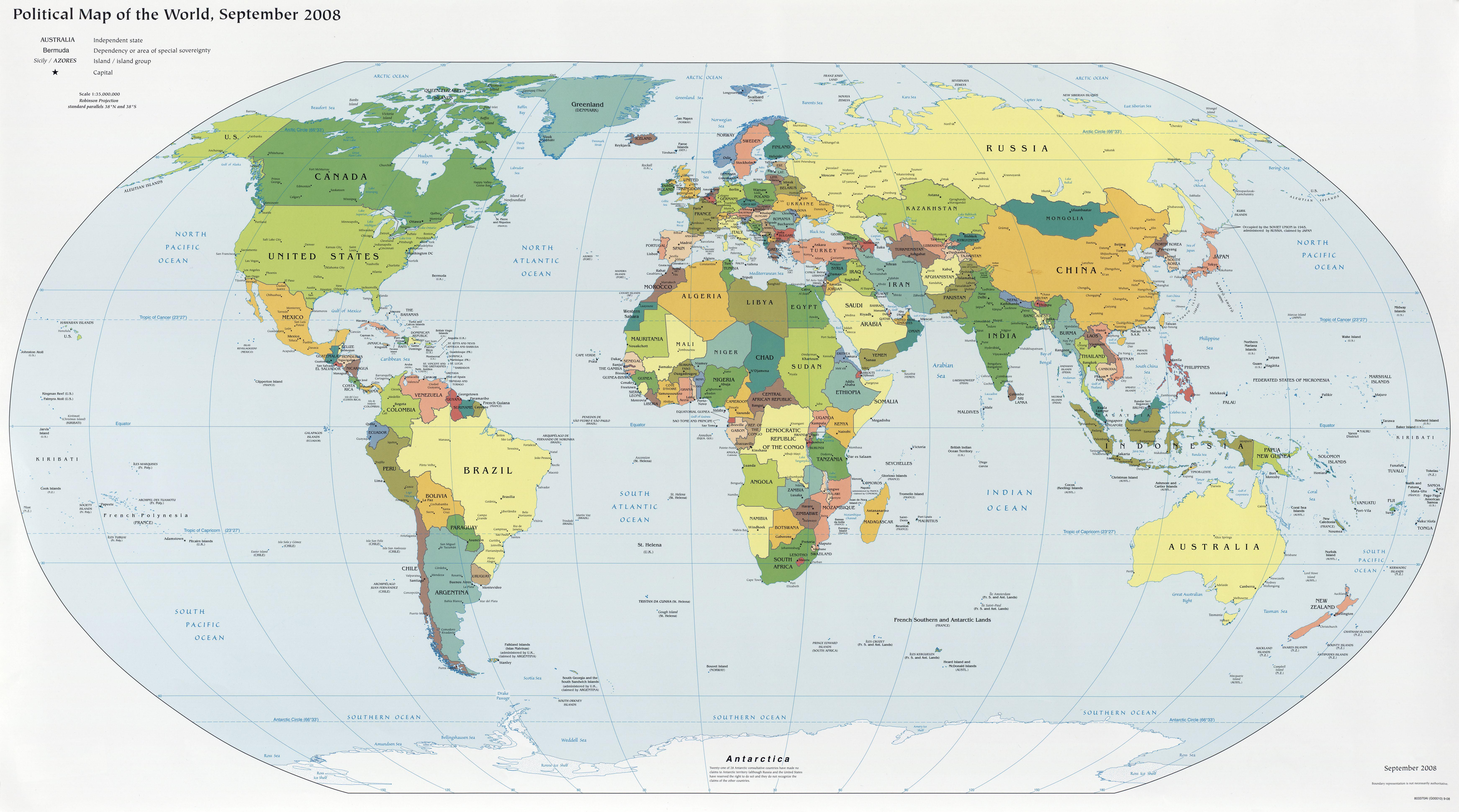 Download imagens do Mapa Mundo em HD