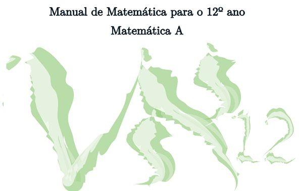 Livro de exercícios para o 12º ano de Matemática A