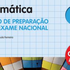 Matemática – Preparação para os exames do 9º ano