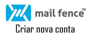 Como posso me registar e começar a usar o Mailfence