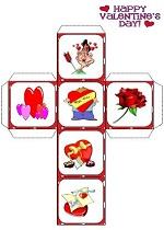 Dados especiais Dia dos Namorados