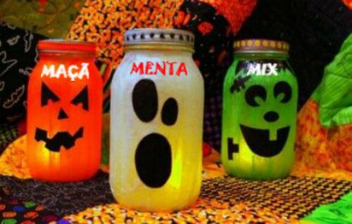 new social - enigma halloween