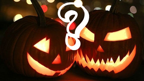 new social halloween adivinhas