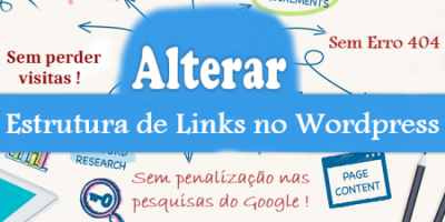 Modificar estrutura de URL no WordPress sem Erro 404