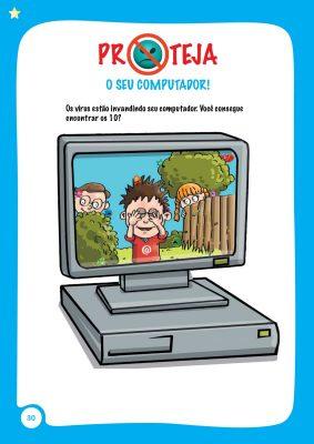 New Social - Livro grátis - Jogue e aprenda a estar Online