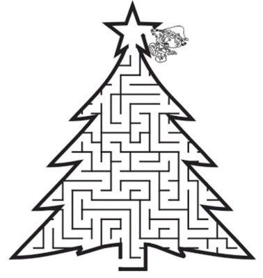 Labirintos de Natal