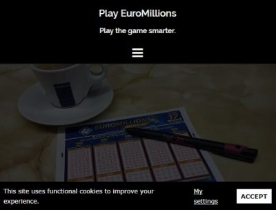 Euromillionsplay Software