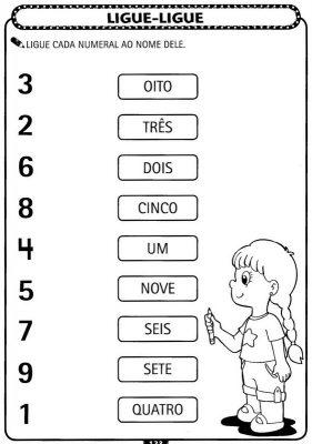 New Social - Actividades de Matemática para pré escolar