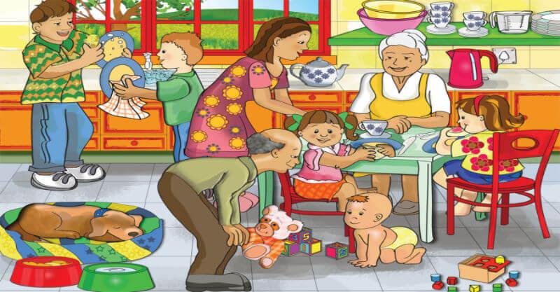 Enigmas para um Natal em família