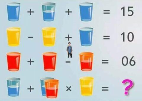 Enigmas fantásticos com imagem para Facebook