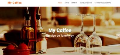 Mycoffee - Café e Pastelaria